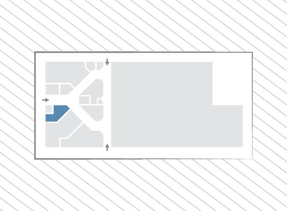 mappa Estasi profumerie
