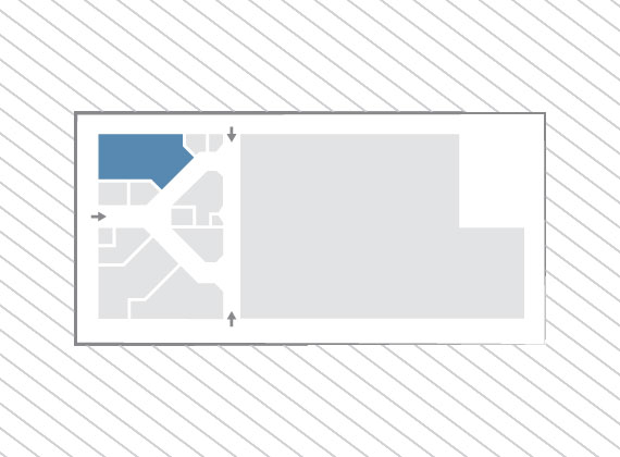 mappa Piazza Italia